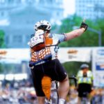 BIKE MS: NEW YORK CITY