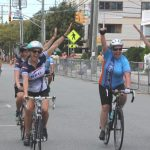 BIKE MS: CITY TO SHORE