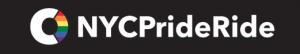 Prideride Logologo