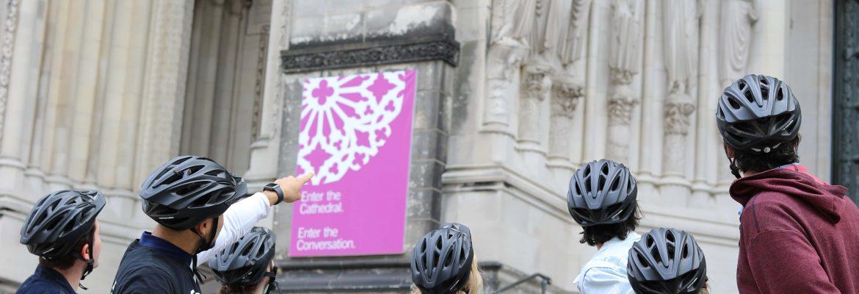 Harlem Highlights Bike Tour - Unlimited Biking