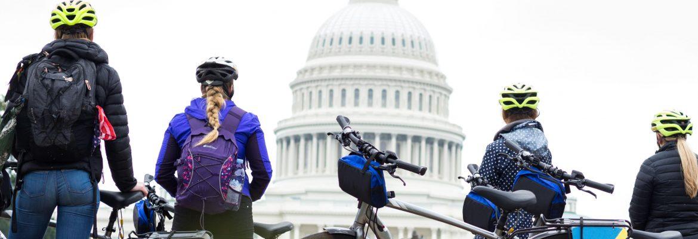 Monumental eBike Tour - Unlimited Biking