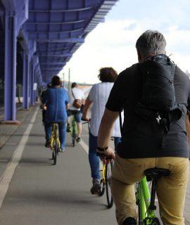 NYC Secret Streets Bike Tour - Unlimited Biking