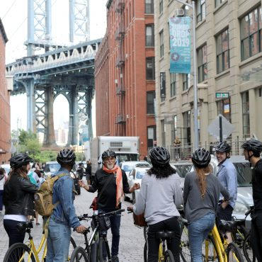 The Delights of Brooklyn Bike Tour- Unlimited Biking