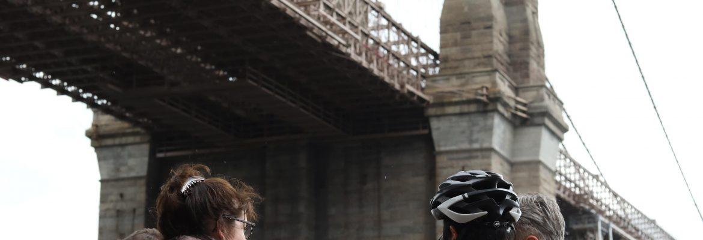 The Ethnic Apple Bike Tour - Unlimited Biking