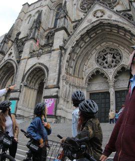 The Sensational Park and Soul Bike Tour - Unlimited Biking