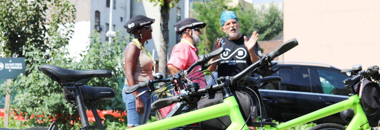 The Surprising Bronx Bike Tour - Unlimited Biking