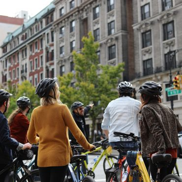 The Surprising Bronx Bike Tour - Unlimited Biking