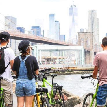 Unlimited Biking NYC Bike Rental